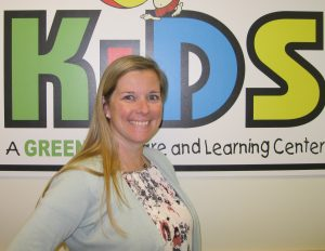 Cindy Whisman- Director - All About Kids LC Anderson