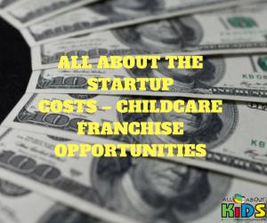 Childcare Center Franchise