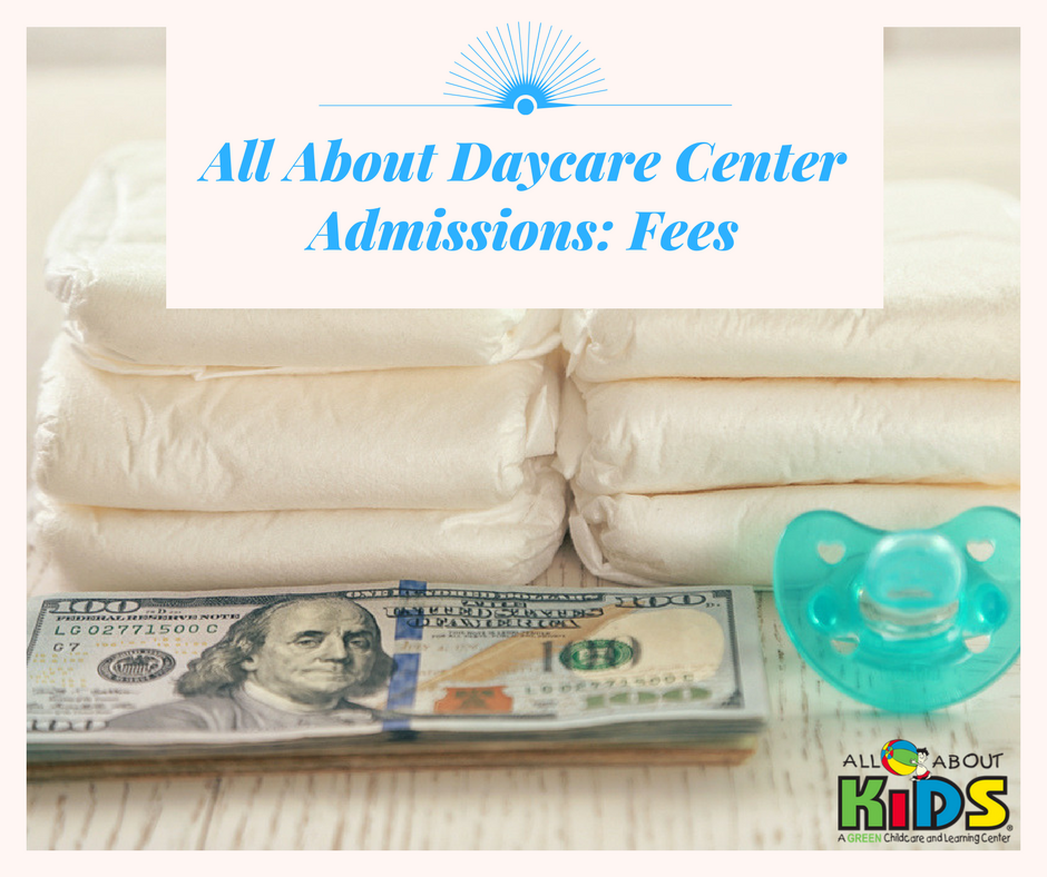 Daycare Center Admissions