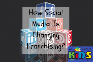 How Social Media Is Changing Franchising
