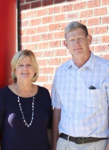 Jim and Cathy Sunderman- Owners - All About Kids LC West Fork
