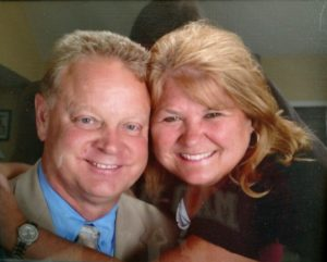 Greg and Gail Davis - Owners - All About Kids LC lewis center