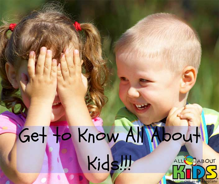 Get to Know All About Kids in Lewis Center