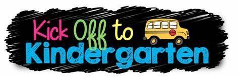 Kick Off to Kindergarten @ AAK