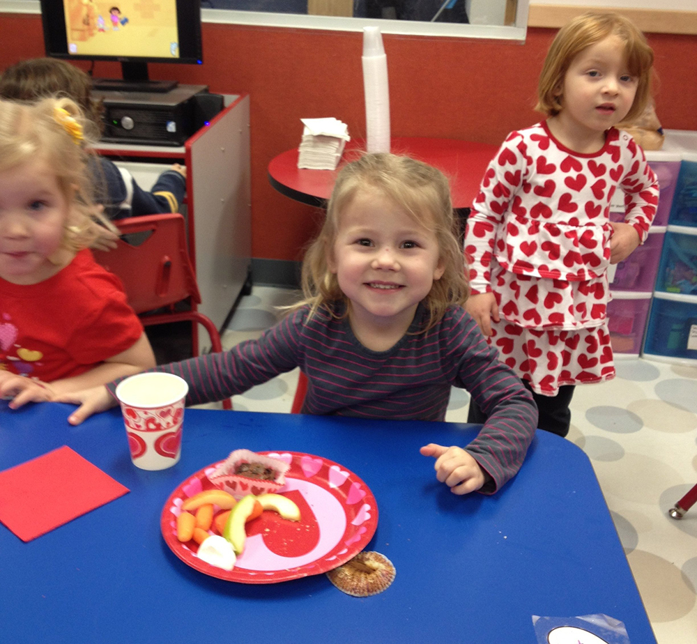 Kids Learning Center in Mason, OH – Getting to Know All About Kids