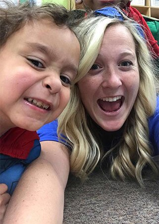Teacher Spotlight: Ms. Kalynn