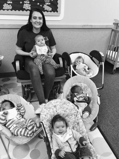 Teacher Spotlight: Abby Collins