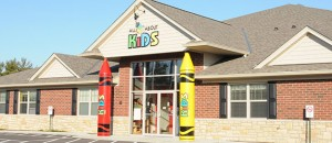 NEW Childcare and Learning Center to Open in Lewis Center, Ohio
