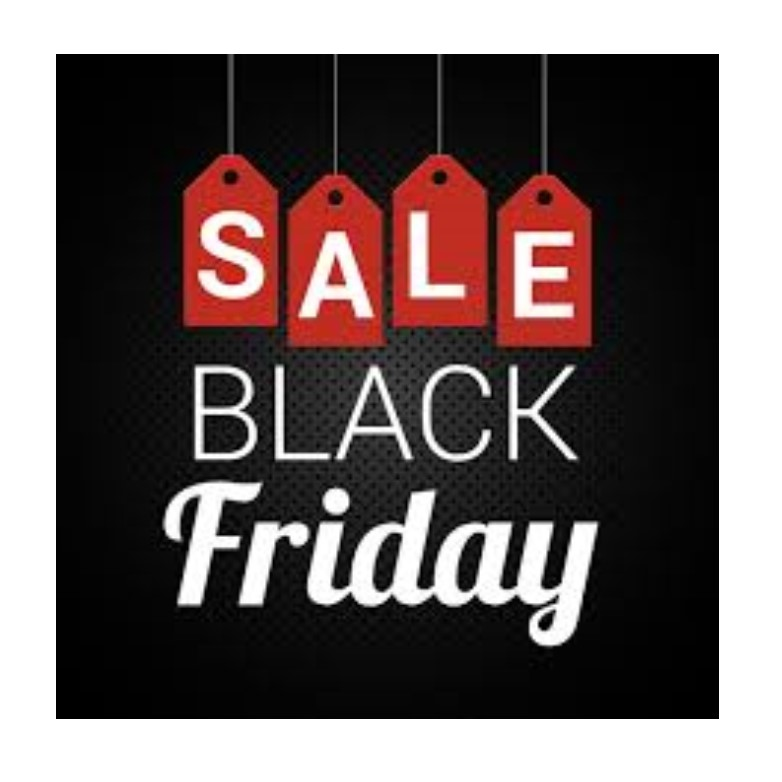 Check out these 2018 Black Friday deals